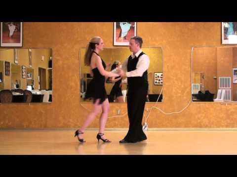 Lizzie Stabler video camera catches Bruce Dancing